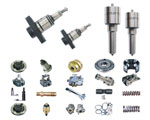 Fuel injection systerm parts